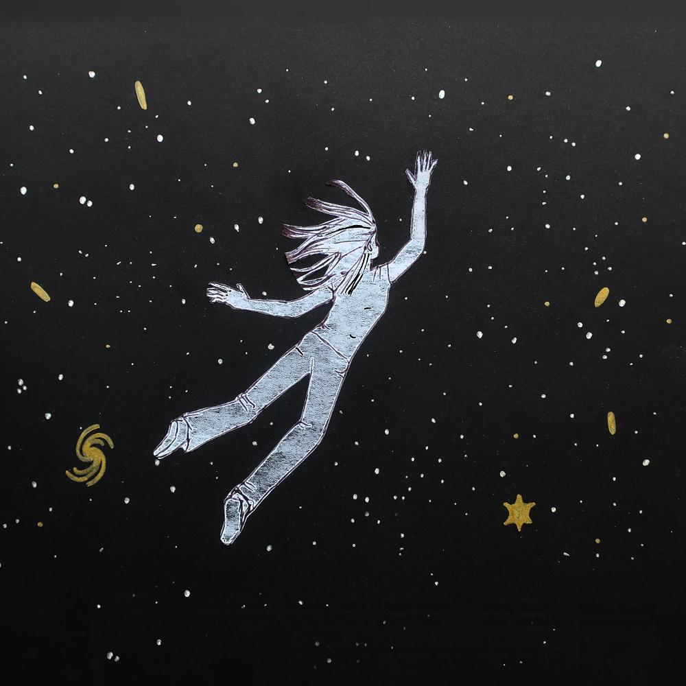 Nach den Sternen greifen!
