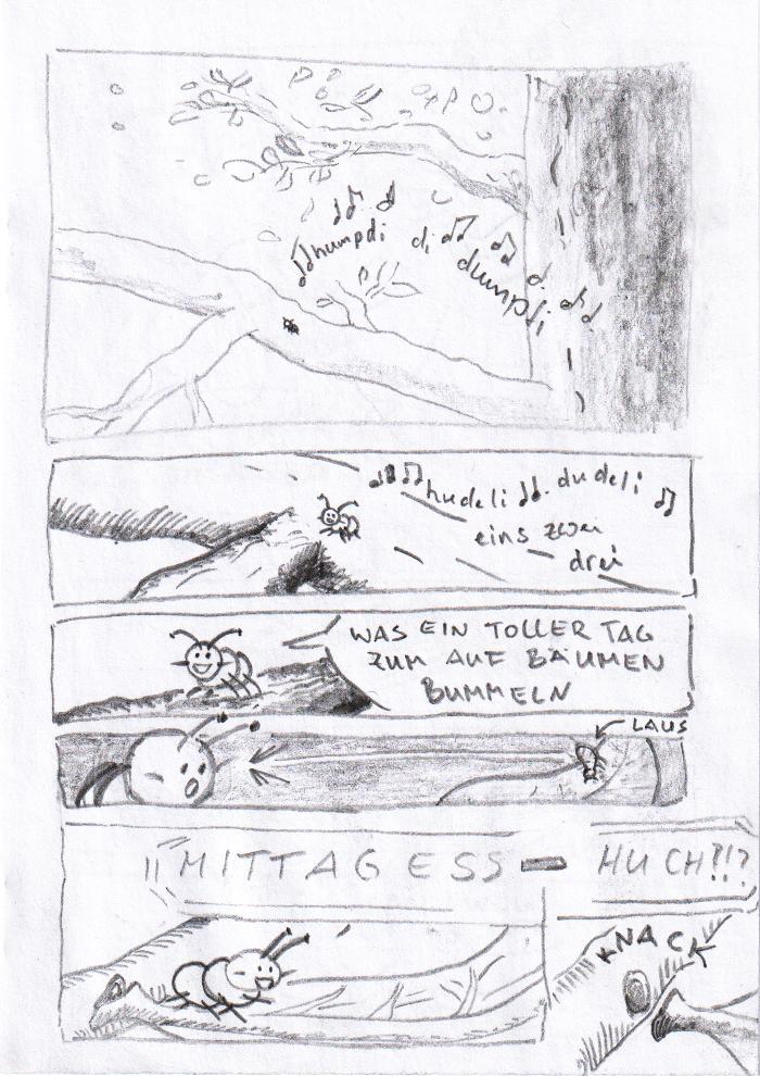 """""""kleine Abenteuer"""" S.1"""