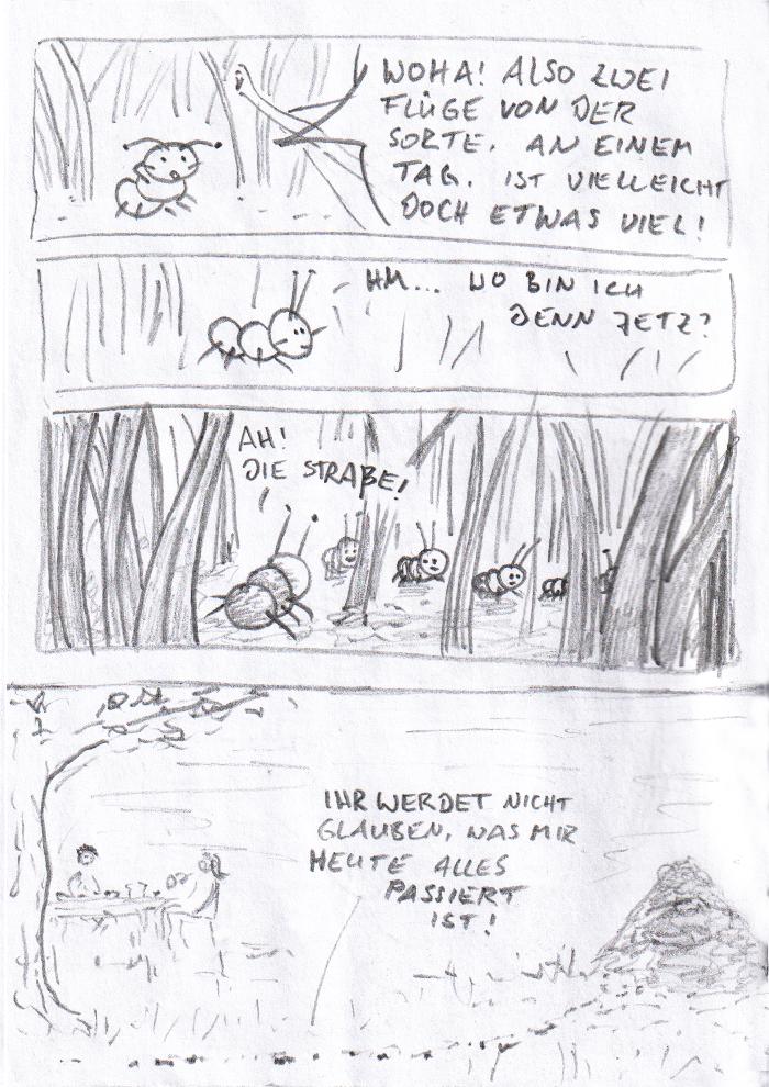 """""""kleine Abenteuer"""" S.4"""